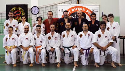 Foto 2015 x jujitsu adulti